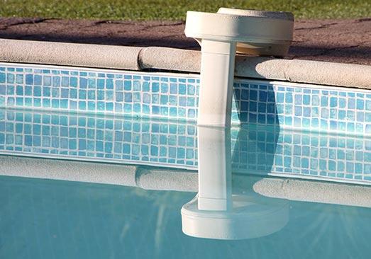 devis piscine hors sol, bois ou polyester