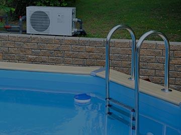 pompe a chaleur piscine Saint-Denis