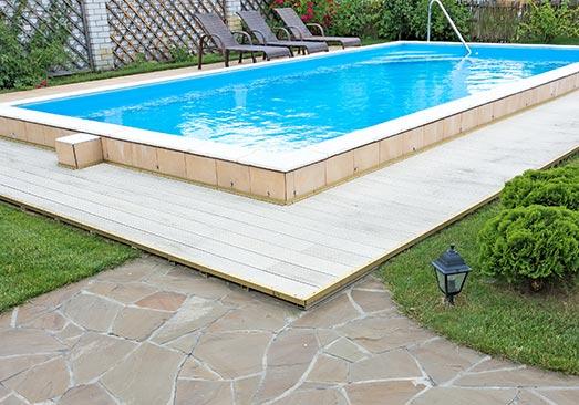 Construire Sa Piscine ToutPourMaPiscinecom - Construire sa piscine hors sol